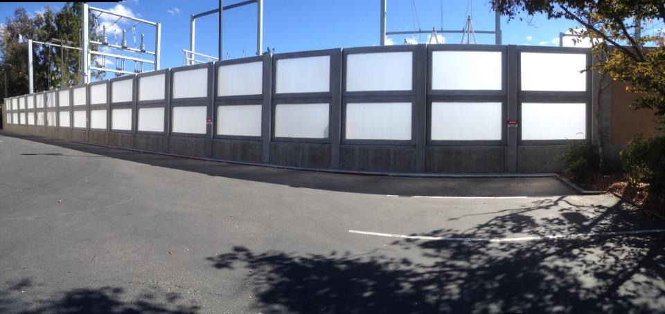 Mission Street Substation